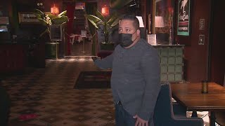 Local restaurant owners push back on new mitigation measures