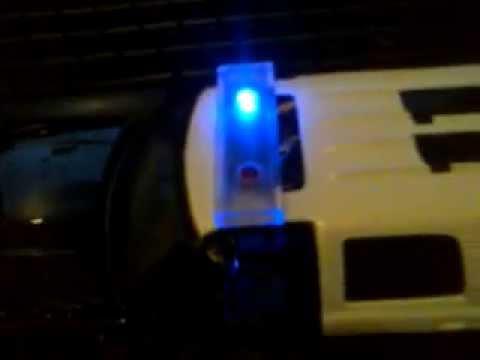 Luces led para tu auto de coleccion youtube - Luces led a pilas para armarios ...
