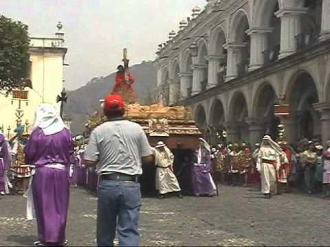 La Sollevazione di Cristo - Marimba de Concierto Cantus Lignum
