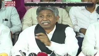 MRPS Manda Krishna Madiga Criticises New Rape Laws | MAHAA NEWS