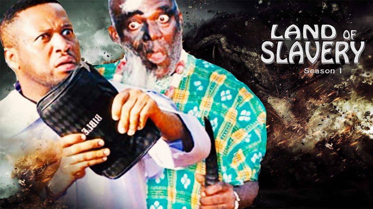 Download Land Of Slavery Season 1 - 2016 Latest Nigerian Nollywood Movie
