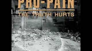 Pro Pain Make War Not Love
