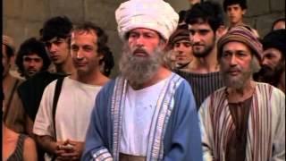 Jesus segundo o evangelho de Lucas Filme Completo