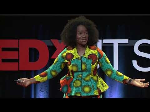 Historical Consciousness: A Precondition for Education Justice | Chizoba Imoka | TEDxUTSC