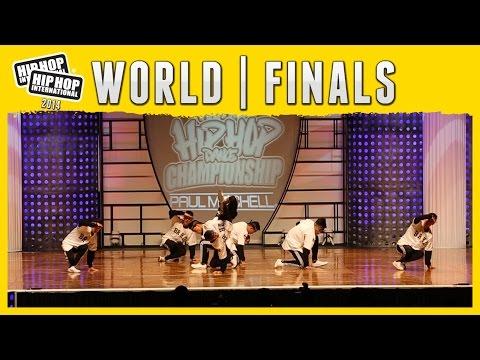 Brotherhood Varsity - Canada (Varsity) at the 2014 HHI World Finals