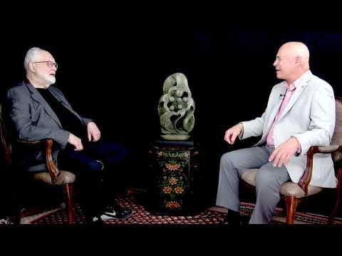Alternative Consciousness with Adam Crabtree