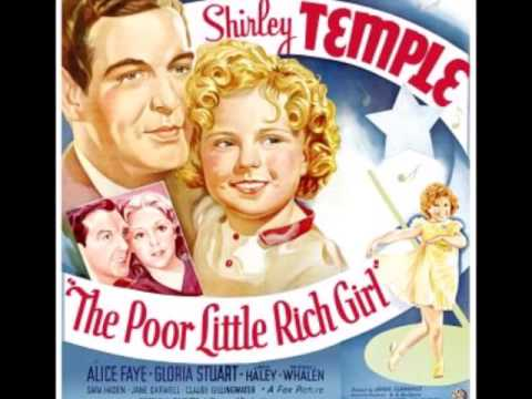 Shirley Temple Poor Little Rich Girl OST Soundtrack