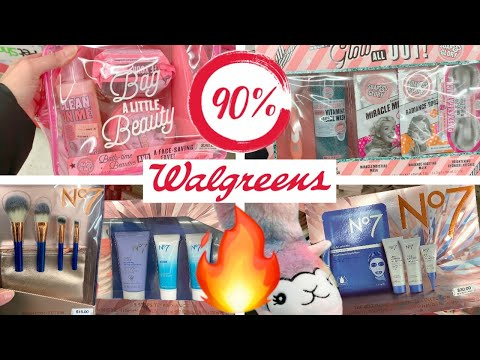 Walgreens Christmas Clearance 2020 90% OFF CLEARANCE AT WALGREENS!!!🔥GET READY FOR THE MARKDOWNS