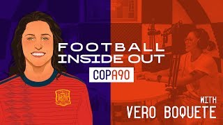 Why Juan Mata's Common Goal Matter   Football Inside Out Podcast sponsored by Visa