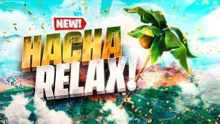 NUEVO *HACHA RELAX* EN LA TIENDA DE FORTNITE!!