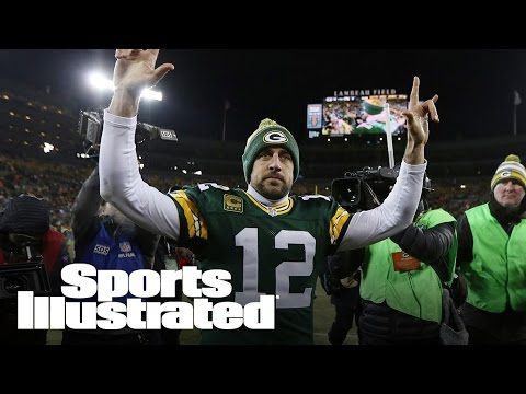 Has Ronda Rousey Lost Will To Win & Should Dallas Worry About Packers? | SI NOW | Sports Illustrated