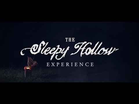 Sleepy Hollow Experience 2015 Teaser