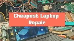 Cheapest Laptop/System Repair, Wazirpur | Cheap Rams, Harddisk, Motherboard, Pc repairs.