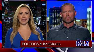 Two-Time World Series Champ & Podcast Host, Aubrey Huff, on Politics & Baseball