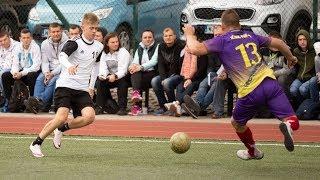 Metalówka Cup 2019