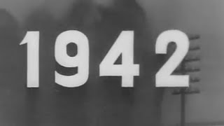 1942, Летопись полувека. Сериал из 50-и фильмов, поставленных к юбилею СССР - 1967 г.