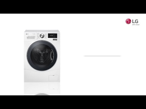 Download Youtube: LG Washing Machines | Large Capacity, Compact Size