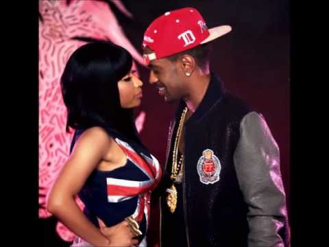 Big Sean-Dance(A$$) Remix feat. Nicki Minaj...