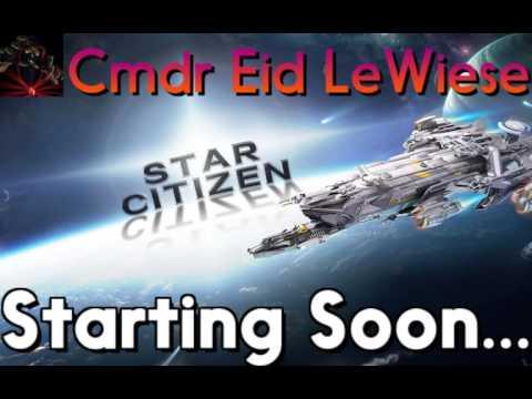 Commander Eid LeWeise