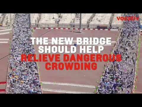 Hajj 2017 Pilgrimage Of 3 Million Muslims Gets