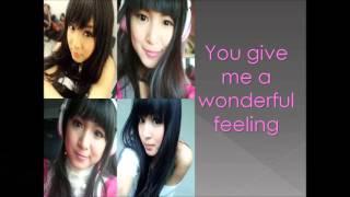 You And Me Forever Lyrics (JaDine)