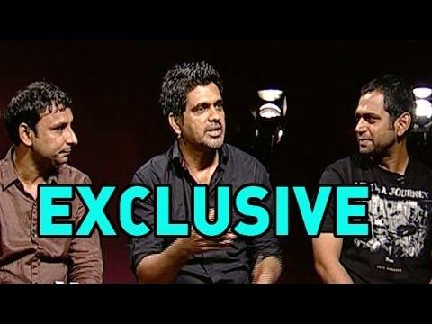 Filmistaan Movie :Nitin Kakkar, Sharib Hashmi & Inaamulhaq's Exclusive Interview