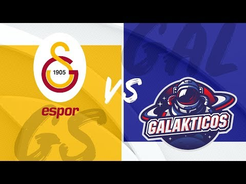 VOD: GS vs GAL - TCL 2019 Winter Season - BO1