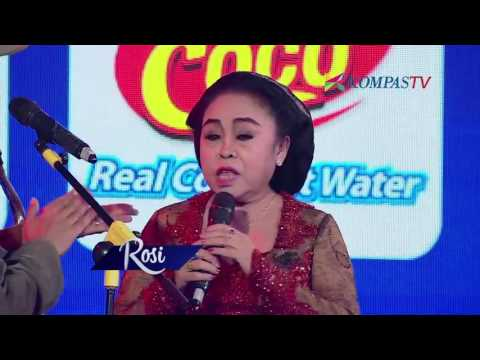 Sujiwo Tejo Berkolaborasi dengan Yati Pesek