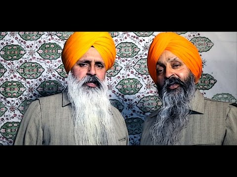 AK47 WALE - JAGOWALE & TIME PRODUCTIONS | STRAIGHT OUTTA KHALISTAN VOL 2 | NO REST