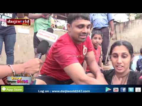 Travel Guide │ Episode 1│Manasa Amusement & Water Park │Daijiworld Television