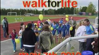 Waterford News & Star Walk For Life
