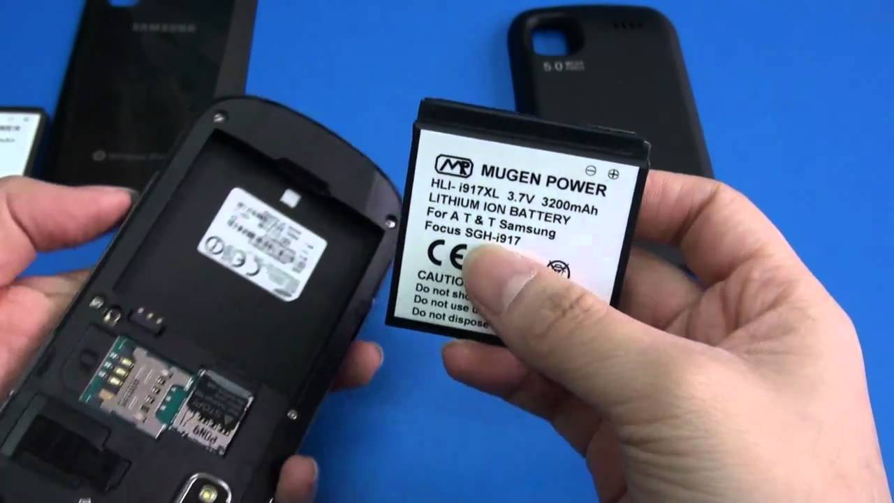 DRIVERS SAMSUNG SGH I917 USB