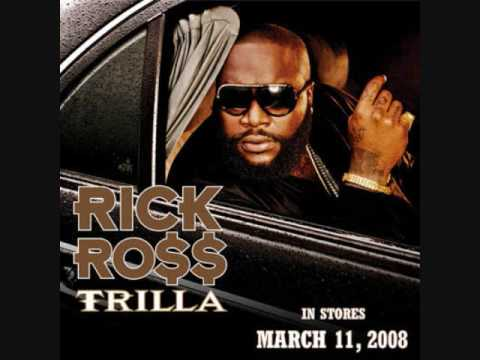 R kelly ft Rick ross - she knows what she wants