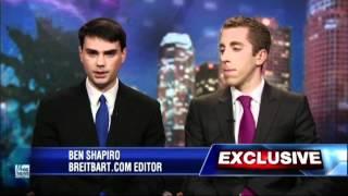 Breitbart Obama Video 'Controversy'