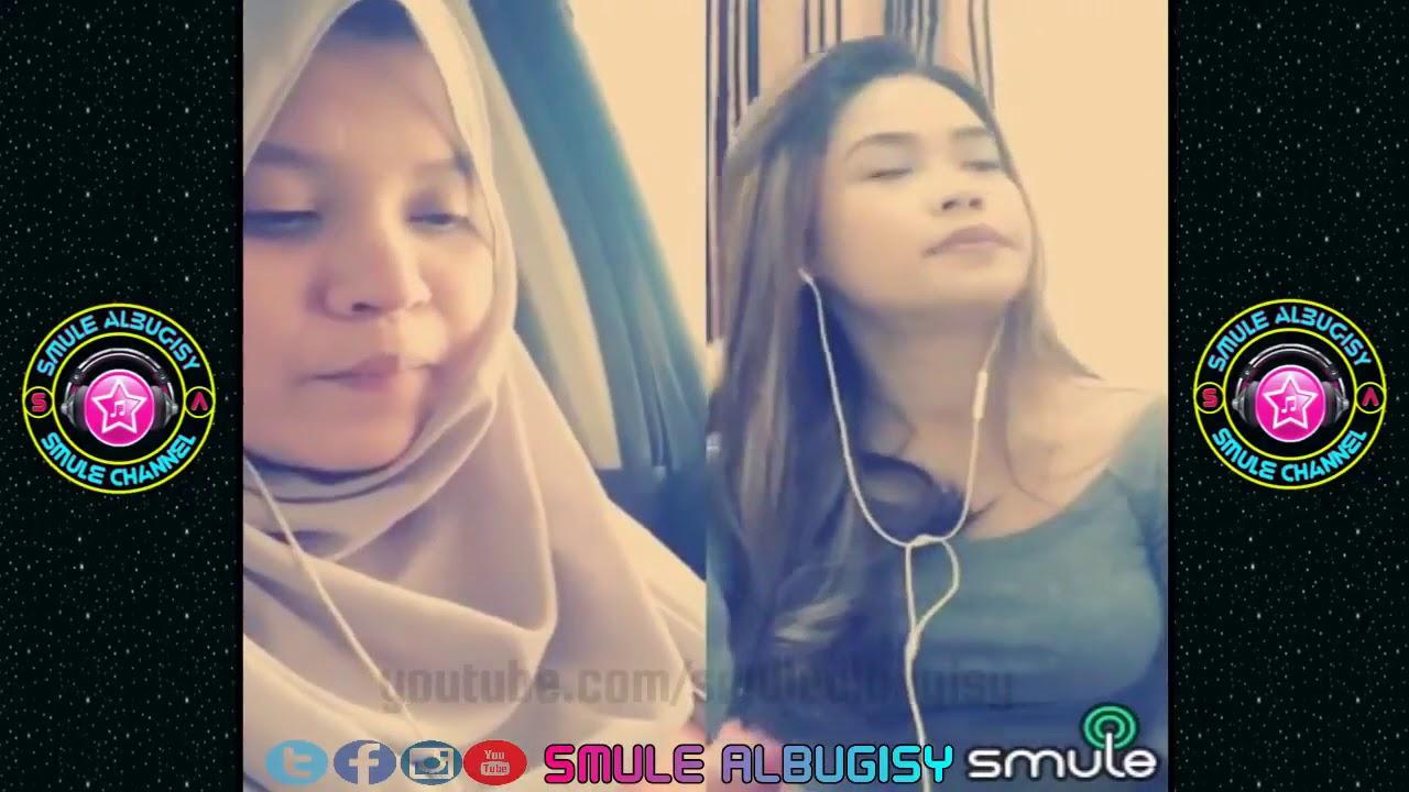 Download SMULE TERBAIK SLOW ROCK MALAYSIA   COKELAT Karma Izni Farok ft Diera