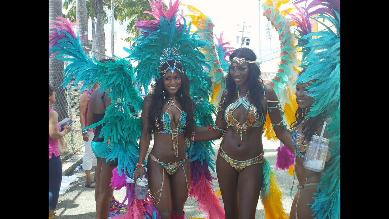 Womens groups in trinidad and tobago