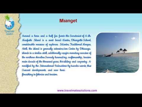 Maldives Tour Package | Travel Agency Mumbai