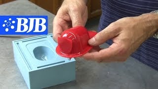 great video part 2 casting a part with polyurethane