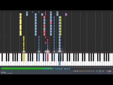 Viva La Vida - Coldplay [MIDI]