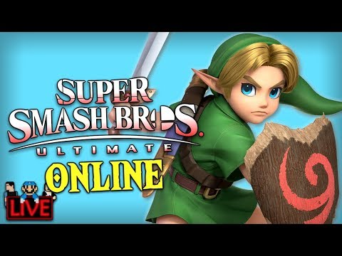 Who's YOUR Ultimate Main? | Super Smash Bros. Ultimate - Viewer Online Battles