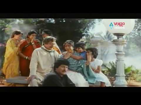 Old Super Hit Songs  Telugu Old Songs  Volga s  2017