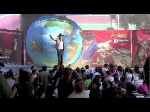 JACKSON TRIBUTE www.dreamforever.com.mx