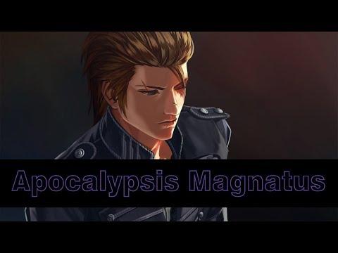 Nightcore - Apocalypsis Magnatus FFXV: Episode Ignis OST