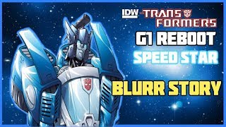 Transformers IDW G1 Continuity - Ep. 2