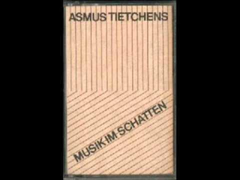 Asmus Tietchens - Musik Unter Tage