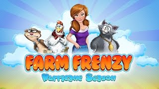 Farm Frenzy - Hurricane Season