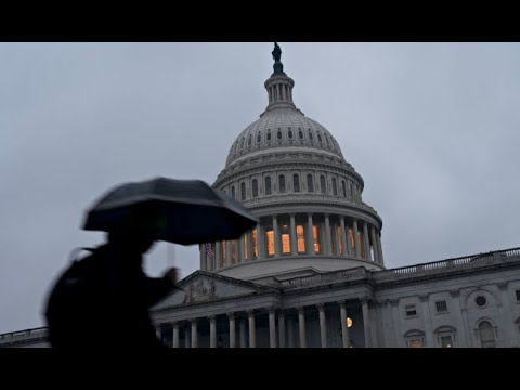 Watch the House floor live as government shutdown looms