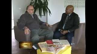 Programa Referências - 1º Bloco Prof.º Henrique Benevenuto