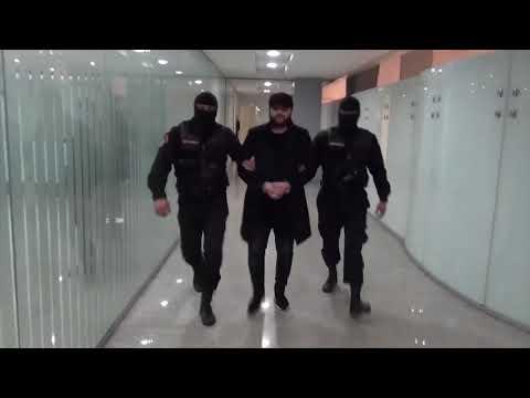 Նարեկ Սարգսյանը Չեխիայից տեղափոխվեց Հայաստան. ոստիկանությունը տեսանյութ է հրապարակել