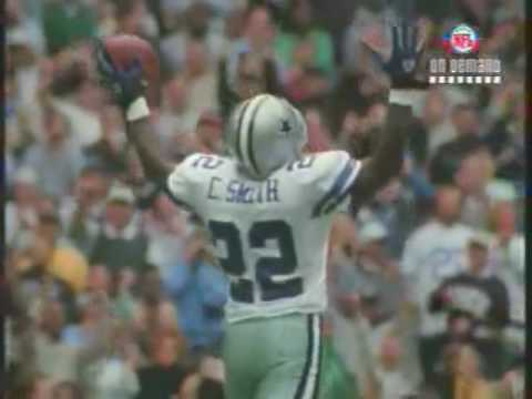 EMMITT SMITH TRIBUTE